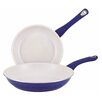 Farberware 2 Piece Nonstick Skillet Set III