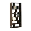 "Hokku Designs Bradshaw 71"" Unique Bookcase"
