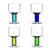 Sagaform Club All-Purpose Glass (Set of 4)