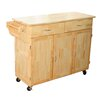 TMS Extra Large Kitchen Cart