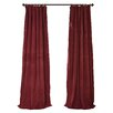 Half Price Drapes Signature Blackout Velvet Curtain Panel
