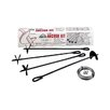 Arrow Auger Anchor Kit