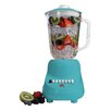 Elite by Maxi-Matic Americana by 10-Speed Blender with 48-oz. Glass Jar