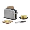 KidKraft 6 Piece Toaster Set