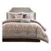 Madison Park Chapman 7 Piece Comforter Set