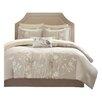 Madison Park Essentials Vaughn Comforter Set