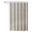 Madison Park Delray Polyester Shower Curtain