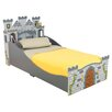 KidKraft Medieval Castle Toddler Bed