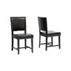 Wholesale Interiors Baxton Studio Nottingham Side Chair (Set of 2)