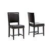 Wholesale Interiors Baxton Studio Nottingham Side Chair (Set of 2)