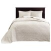 Madison Park Quebec 3 Piece Quilt Set