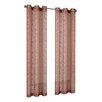 DR International Sarabi Curtain Panels (Set of 2)