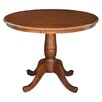 International Concepts Dining Table I