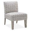 DHI Palomar Slipper Chair in Stone I