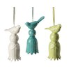 <strong>October Hill</strong> Tassel Bird Bell (Set of 3)