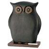 October Hill Owl Chalkboard