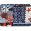 The Designs of Distinction Ocean Laminated Placemat (Set of 2)