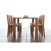 Mash Studios Lax Series 7 Peice Dining Table Set