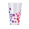 <strong>Zak!</strong> Bubble 22 oz. Highball Tumbler (Set of 6)