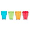 Zak! Pint Double-Walled Juice Insulated Tumbler (Set of 4)