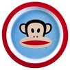 """<strong>Paul Frank 8.5"""" Round Plate (Set of 2)</strong> by Zak!"""