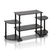 <strong>Turn-N-Tube Entertainment Center</strong> by Furinno