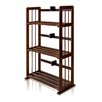 "<strong>Pine 34"" Bookcase</strong> by Furinno"