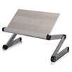 Furinno Premium Portable Folding Lapdesk with 360 Adjustable