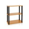 Furinno Ultra 3-Tier Shelf