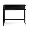Furinno Boyate Writing Desk with Top Shelf