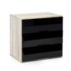 Furinno Ubah 3 Drawers Chest