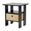 Furinno Petite End Table