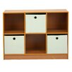 "Furinno Multipurpose Storage 23.7"" Bookcase"