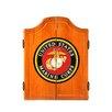 Trademark Global United States Marine Corps Wood Dart Cabinet Set