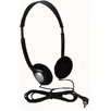 Buhl Personal Disposable Headphone