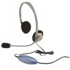 Buhl Personal USB Headphone with Microphone