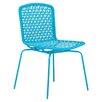 <strong>Silvermine Bay Side Chair (Set of 4)</strong> by dCOR design