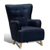 Sarreid Ltd BB King Arm Chair