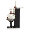 Woodland Imports Polystone Chef Figurine