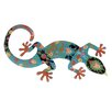<strong>Woodland Imports</strong> Gecko Wall Décor