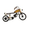 <strong>Woodland Imports</strong> Jazzy Metal Wood Motorcycle