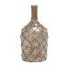 Woodland Imports The Antique Glass Bottle Vase