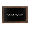 <strong>Smart Chalkboard</strong> by Woodland Imports