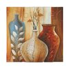 Woodland Imports Attractive Original Painting on Canvas