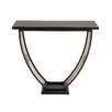Woodland Imports The Trophy Console Table
