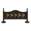 Woodland Imports Traditional and Kingly Wood Picture Frame