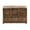 <strong>Simply Timeless Wood Box with Drawer</strong> by Woodland Imports