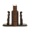 Woodland Imports Golf Themed Bookend