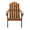 Woodland Imports Cool Adirondack Chair