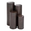 <strong>Woodland Imports</strong> 4 Piece Pedestal Plant Stand Set